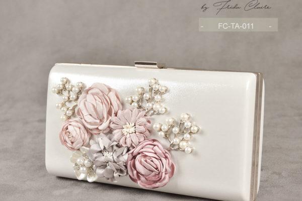 Brautmode Tasche