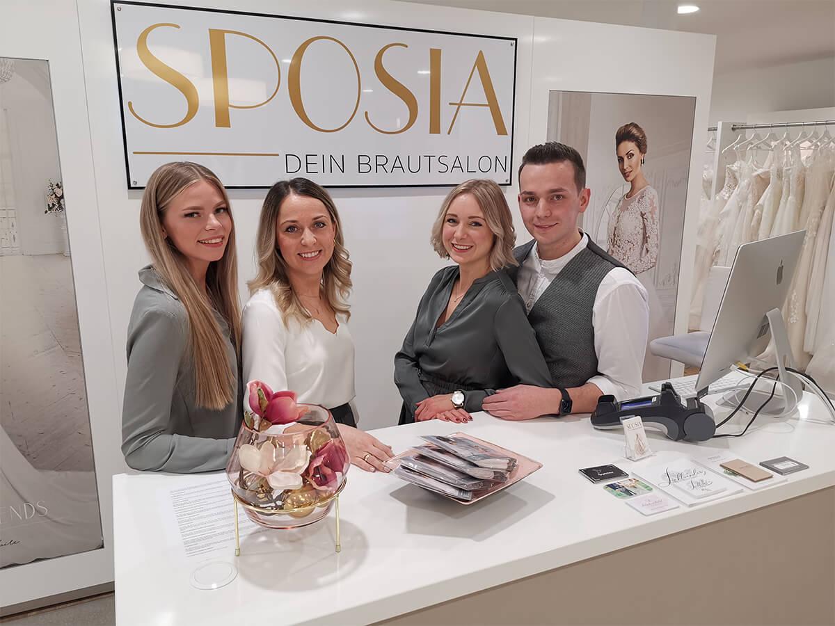 SPOSIA Team
