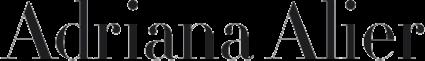 Adriana Alier Logo